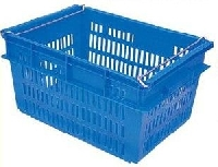 STACKING STORAGE CRATE TRAY - # UC.