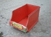 Storage container  plastic container